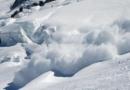 С Эльбруса сорвался ледник