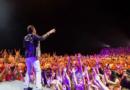На Эльбрусе состоится музыкальный фестиваль