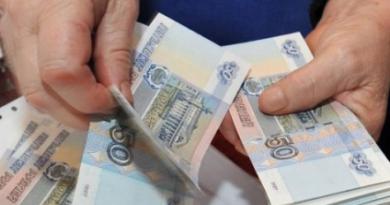 Среднюю зарплату в КБР поднимут до 27 тысяч рублей